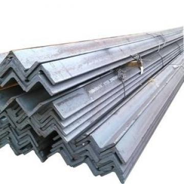 Hot dipped galvanized steel angl steel angle bar angle iron