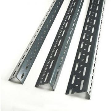 5 Layers Slotted Steel Shelving
