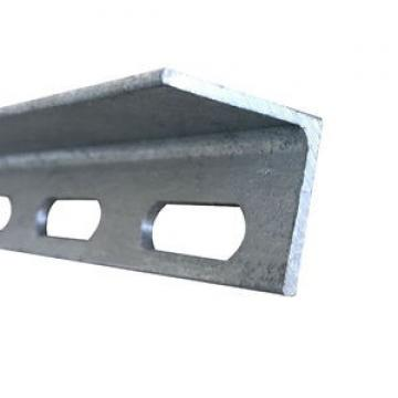 Slotted Steel Angle Iron Rack