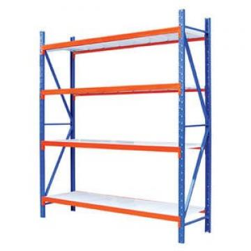 Heavy Duty Per Layer Metal Warehouse Storage Pallet Racks For Industrial Storage