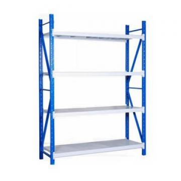 Heavy Duty 4 Tier Steel Rack Storage Shelving Adjustable Metal Shelf