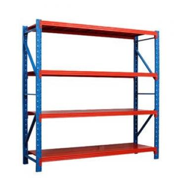 industrial stainless steel storage shelf rack for sale