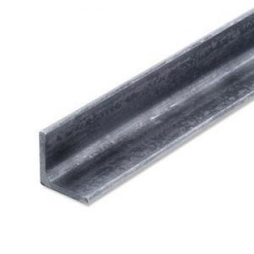 Construction structural mild steel angle bar steel angle iron bar