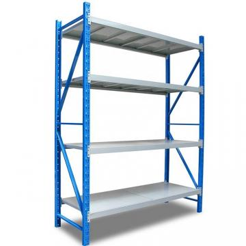 Warehouse shelves storage metal shelf commercial shelving uprights