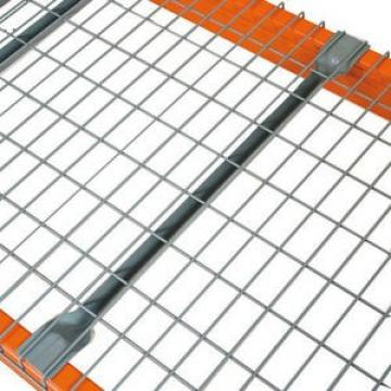Customized high-strength anti-corrosion steel wire deck for pallet racking