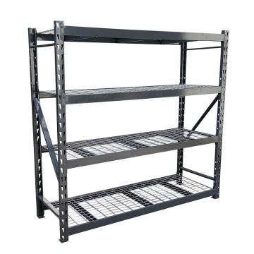 NSF Storage Adjustable Chrome Wire Shelving Unit