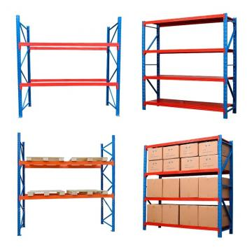 Hot sale Metal Warehouse Storage Racking Heavy Duty Pallet Rack