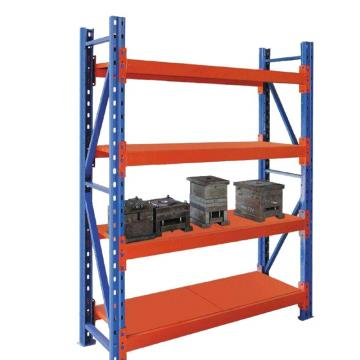 Hot selling multi-level heavy duty shelf warehouse metal storage rack