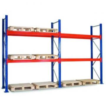 Heavy Duty Beam Shelving Rack - Warehouse Shelving System, Heavy Duty Drive In Pallet Rack