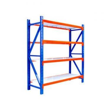 Steel Q235 Warehouse Shelf Commercial Long Span Shelving