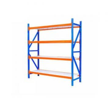 Medium duty load corrosion protection fabric roll racks storage racks for fabric rolls