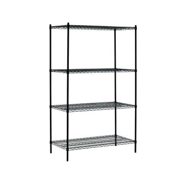 Made in China retail store used commercial shelving