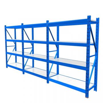 Customized Q235B Cold Rolled Steel Medium Duty Shelves Shelf Shelves