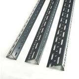 China High Quality Steel Slotted Angle factory price