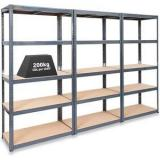 3 layers heavy duty metal knocked down car motorcycle tire storage display racks stands shelves