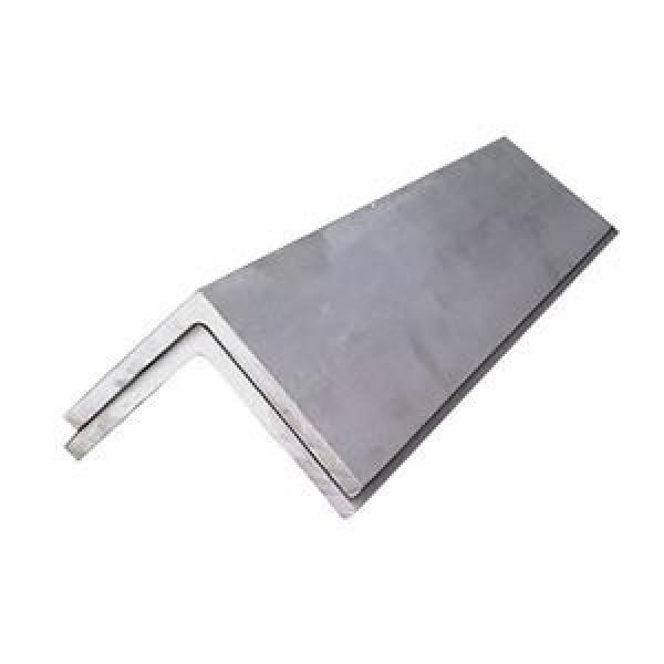 Factory outlet Custom size mild steel equal angle #3 image