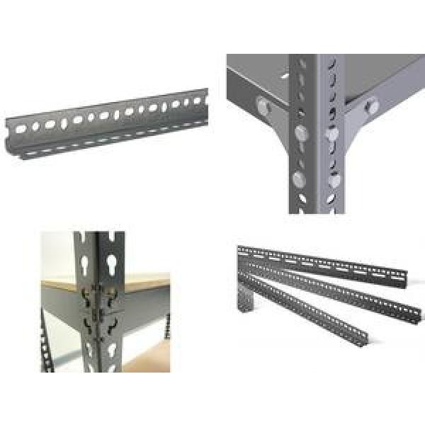 50*50*5 angle steel bar galvanized slotted angle iron hot rolled steel angles #3 image