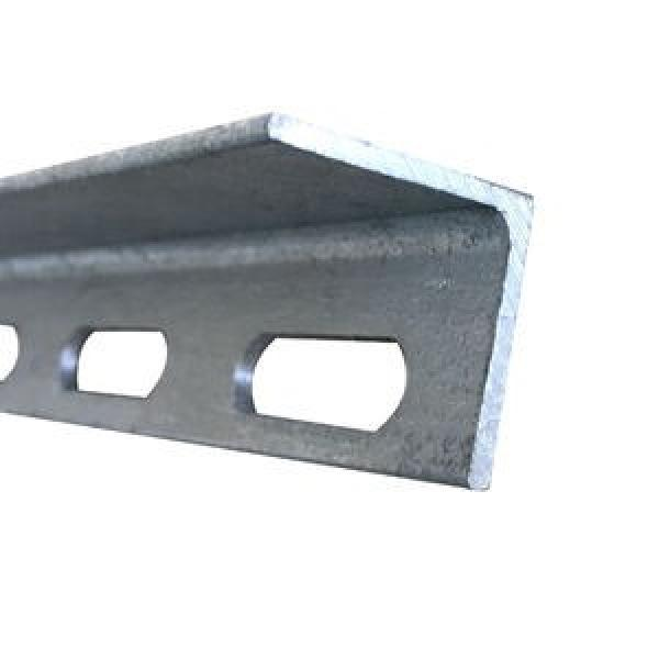 China High Quality Steel Slotted Angle factory price #2 image
