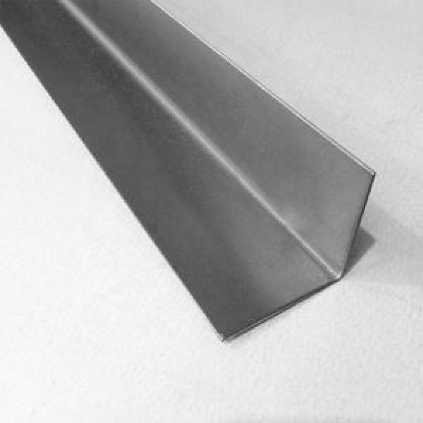 China Mill Punched Slotted low price JIS standard sizes angle steel iron #1 image