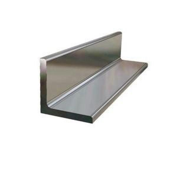 Steel galvanized angle iron,Mild Steel Equal Angle #1 image