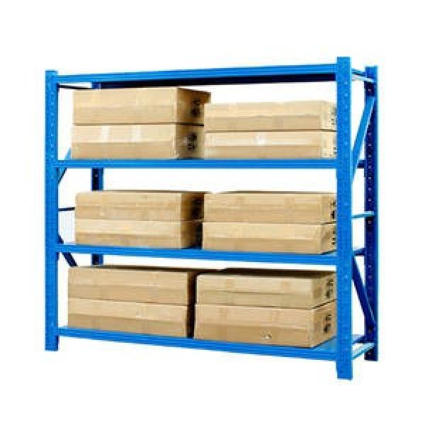 Warehouse customized large capacity stackable mobile heavy duty rolled mold rack #3 image
