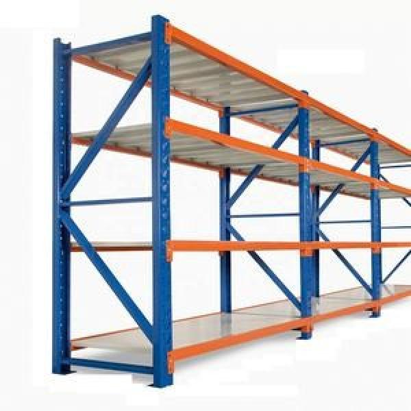 Golden Supplier Industrial Heavy Duty Storage Pallet Racks #2 image