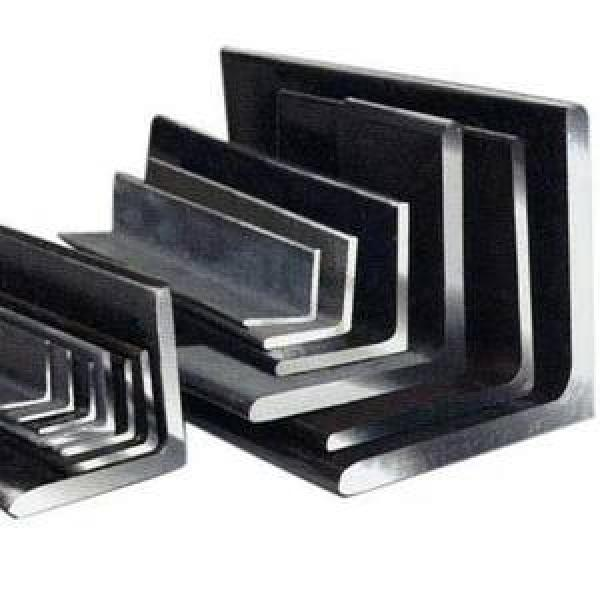 Factory outlet Custom size mild steel equal angle #2 image