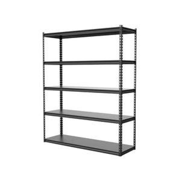 Warehouse storage teardrop used commercial shelving #1 image