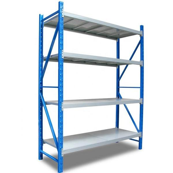 China Top 10 Commercial and Industrial storage Longspan Shelving #3 image