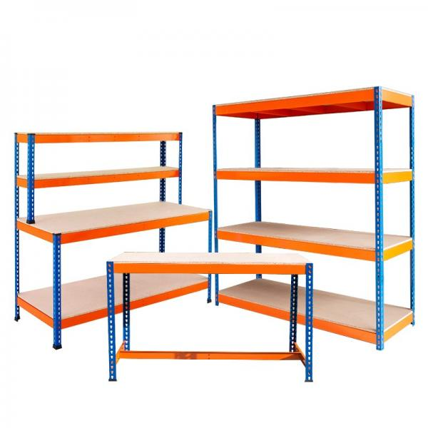 commercial liquor and spirits metal retail store shelving #1 image
