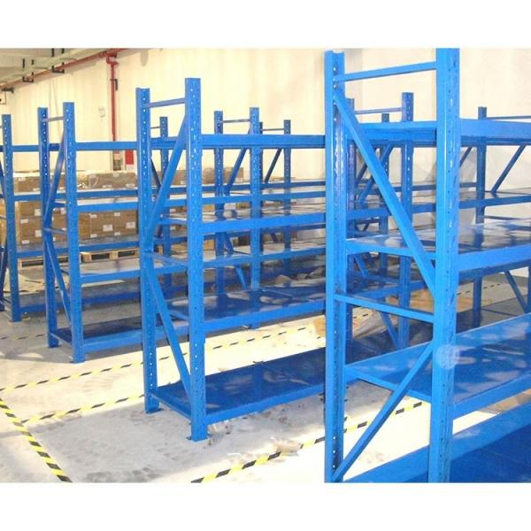 CE Certificated High Quality Customized Shelving and Racks #2 image