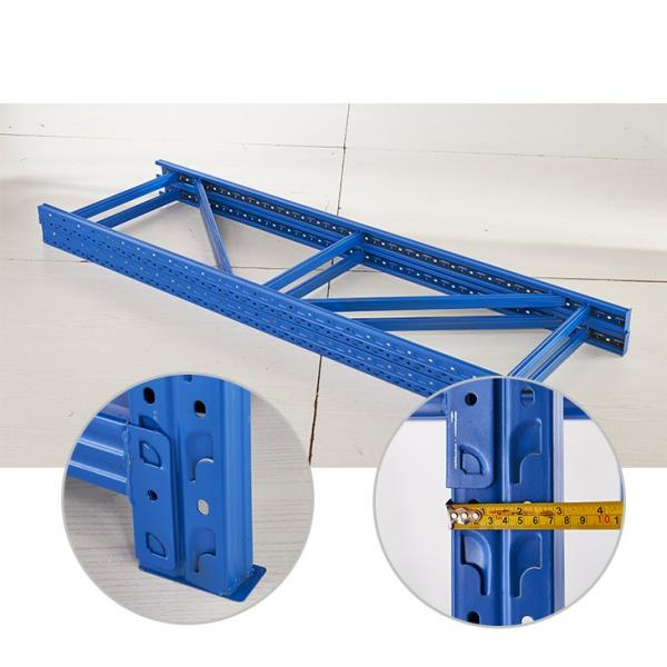 high style supermarket industrial shelving units #2 image