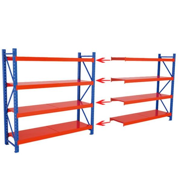 Grade Rolling Storage Racks Industrial Certificated Stackable Storage Steel Tire Pallet Rack Pallet Storage Racks #2 image