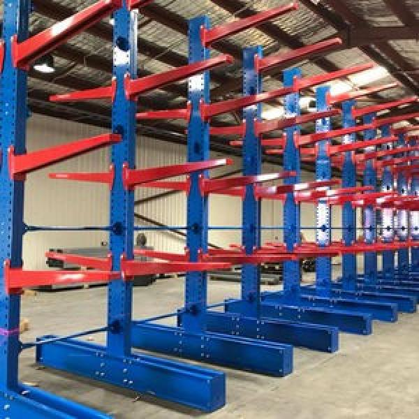 Heavy duty stable drive in rack/warehouse racking system/industrial shelving #1 image