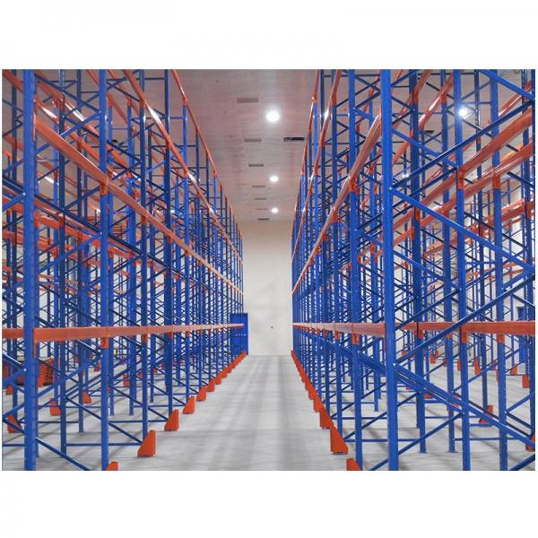 storage rack metal shelves heavy duty warehouse rack pallet racking systems for warehouse industry #1 image