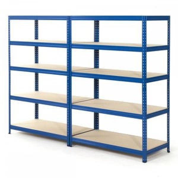 Industrial Steel Pallet Rack For Warehouse Storage warehouse storage pallet racking warehouse shelving and rack #1 image