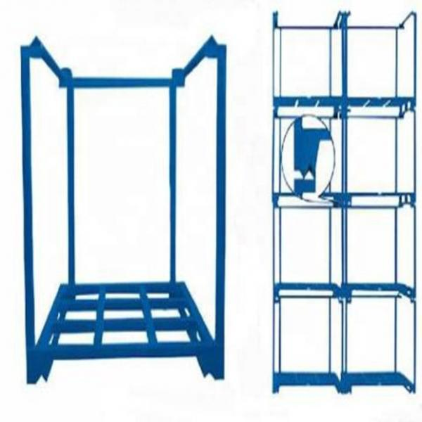 Multipurpose Selective Steel Pallet Storage Shelving Rack Industrial Warehouse Racking Systems Supplier in Malaysia #2 image