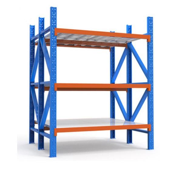 Made in China retail store used commercial shelving #3 image