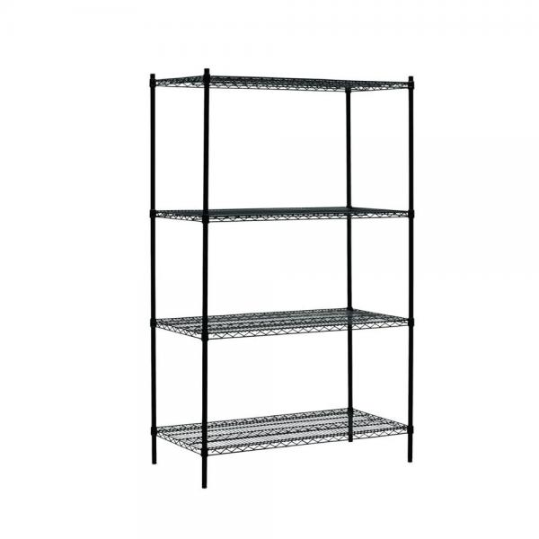 Made in China retail store used commercial shelving #2 image