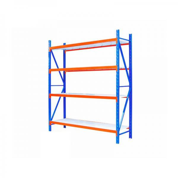 commercial furniture steel map storage cabinet metal mobile office shelving units #3 image