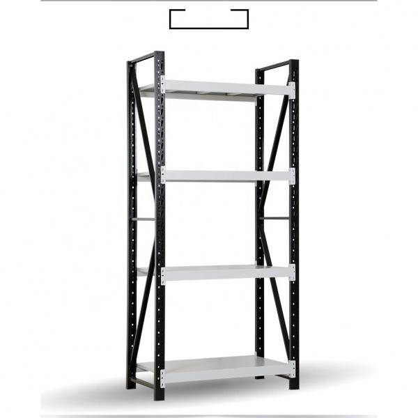 commercial furniture steel map storage cabinet metal mobile office shelving units #1 image