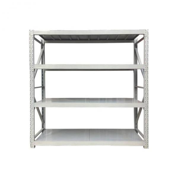 China Top 10 Commercial and Industrial storage Longspan Shelving #1 image